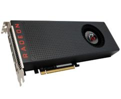 Radeon™ RX Vega⁵⁶ Graphics Card for Extreme Gamers | AMD